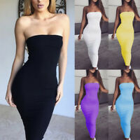Package Hip Dress Wrapped Chest Off-the-shoulder Skinny Thin Boat Neck Beach