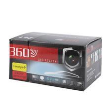 2-in-1 HD 1080P Car DVR Camera Recorder Radar Laser Speed Detector Dash Cam
