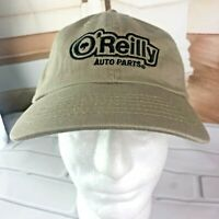 O'REILLY Auto Parts  Adjustable Adult Baseball Ball Cap Hat