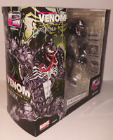 Kaiyodo Amazing Yamaguchi Venom Invisible color Action Figure Revoltech Marvel