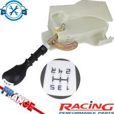 Levier de vitesse Pour Iveco Daily IV (06-12) 5 vitesses 5801260773 504179736 FR