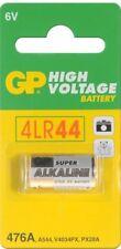 Pile photo Alcaline GP 4LR44 - GP