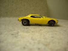 Mattel Hot Wheels Plymouth Barracuda 1970 body Redline USA Funny car Prudhomme
