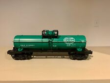 LIONEL Green New York Central System Tanker Built 2000 Train