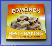 Edmonds Best of Baking - by Goodman Fielder