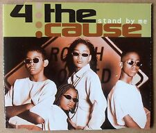 4 the cause - Stand by me - Single-CD