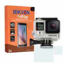 """Protectores de pantalla 2,4"""" para cámaras de vídeo y fotográficas GoPro"""