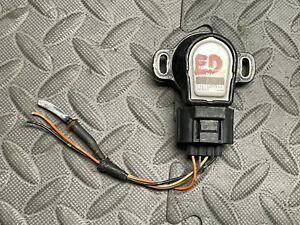 2002-20005 Jaguar X-type S-type TPS Throttle Position Sensor 198500-3300 DENSO
