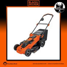 BLACK+DECKER. Rasaerba a batteria 36V 2.0 Ah. Cordless Lawnmower | CLMA4820L2-QW