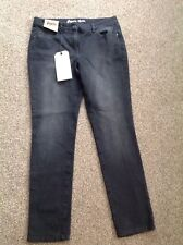 Next Relaxed Skinny High Rise Jeans Size 12L