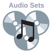 NCMHCE Exam Audio Study Guide - Entire Set (15 CDs)