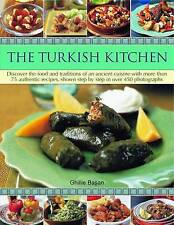 Cookery (General & Reference) Paperback Turkish Cookbooks