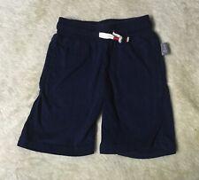Sigikid  Shorts navy 100% Baumwolle 98/3 NP 19€