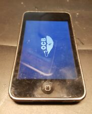 Apple iPod Touch 3. generación plata (8gb)