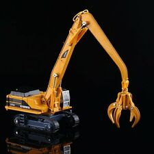 KDW 1:87 Scale Diecast Material Handling Construction Vehicle Cars Model Toys