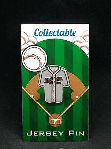 New York Cubans Negro League jersey lapel pin-Throwback Classic Collectible