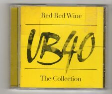 (IP762) UB40, Red Red Wine: The Collection - 2014 CD