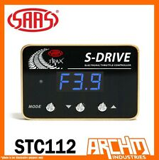 SAAS S-Drive Electronic Throttle Controller for BMW ALL MODELS 2002-ON STC112