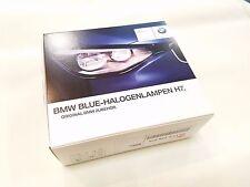 BMW Original Blue-Halogen Lamps H7 (Pair) 63112338076