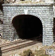 C1257 Woodland Scenics OO/HO Gauge Tunnel Port Cut Stn DBlack 1ea