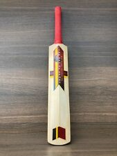 More details for the art of sport miniature collection cricket bat - swalec stadium - cardiff