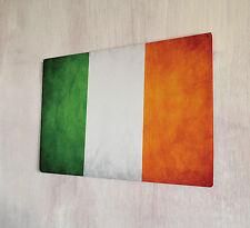 Irlanda Bandera signo A4 Placa De Metal pubs y clubes de Cocinas