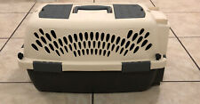 """Dog And Cat Kennel Carrier Portable Transport Outdoor. 19"""" Up To 10-20 Pounds."""
