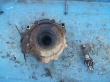 2002 YAMAHA GRIZZLY 660 4WD REAR DIFFERENTIAL