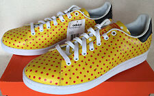Adidas PW Stan Smith SPD B25402 Pharrell Williams Polka Dot Shoes Men's 12 new