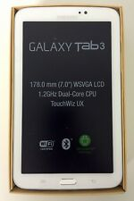 "Brand New Samsung Galaxy Tab 3 T210 Tablet 7""   UK"