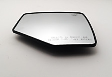 Fits 06-10 Explorer, Sport Trac, Mountaineer Right Pass Mirror Glass w/ Holder