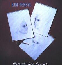 Pensyl Sketches #2 - Kim Pensyl (CD 1989)