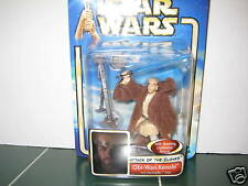 Star Wars Attack of The Clones Obi-Wan Kenobi Figure