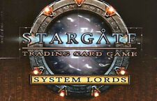 STARGATE TCG CCG SYSTEM LORDS Repository Knowledge #151