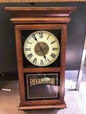 Hamilton Regulator Clock New in box w chimes