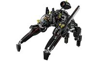 LEGO Batman - Scuttler Robot from 70908 The Scuttler - No Minifigures/Box