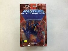 Masters of The Universe MOTU 200x Orko Figure Mattel 2002