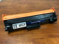 MICR Compatible Toner Cartridge for HP CF248A (48A), Laserjet Pro M15, M28, M29