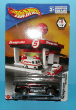Hot Wheels Snap-on Special Edition Mustang Cobra  #4/6