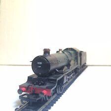 oo gauge locomotives
