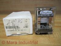 Dayton 5X839F Square Relay