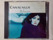 CAPERCAILLIE Delirium cd