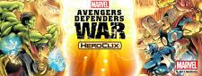 HEROCLIX AVENGERS DEFENDERS WAR Ghost Rider 064 (Marvel Knights, Midnight Sons)