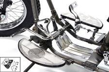 Harley Davidson Panhead Knucklehead Shovelhead Lee Style Clutch Pedal Assembly