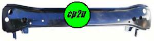 TO SUIT VOLKSWAGEN TRANSPORTER T5 VAN FRONT BAR REINFORCEMENT 08/04 to 09/09