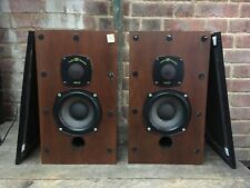 Vintage Castillo acústica Limited Clyde altavoces Librero 3QV2/8 50w 4-8 ohmios