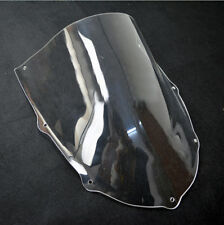 clear windshield windscreen for Aprilia RS125 rs50 rs250 1999-2005 01 02 05 99