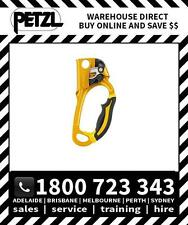 Petzl Ascension RIGHT HANDED Rope Clamp Ascender Cimber