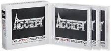 """ACCEPT """"THE ACCEPT COLLECTION"""" 3 CD SET NEU"""