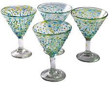 Orion Mexican Glassware Del Mar 15 oz Margarita - Set of 4
